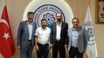 Yünkül Açıklaması 'Bursa'daki Teknik Üniversite Sayısı Artmalı'