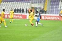 MEHMET GÜVEN - Ziraat Türkiye Kupası 3. Eleme Turu Açıklaması Afjet Afyonspor Açıklaması 2 - Siirt İl Özel İdarespor Açıklaması 1