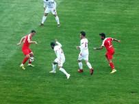 Ziraat Türkiye Kupası 3. Eleme Turu  Açıklaması Bandırmaspor Baltok Açıklaması 3 - Gaziosmanpaşa  Açıklaması 0
