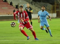 ODABAŞı - Ziraat Türkiye Kupası 3. Eleme Turu Açıklaması Boluspor Açıklaması 4 - Payasspor Açıklaması 1
