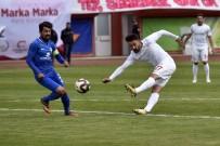ODABAŞı - Ziraat Türkiye Kupası 3. Eleme Turu Açıklaması Gümüşhanespor Açıklaması 1 - Silivrispor Açıklaması 0