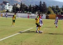 ANTAKYA - Ziraat Türkiye Kupası 3. Eleme Turu Açıklaması Hatayspor Açıklaması 2 - Esenler Erokspor Açıklaması 1