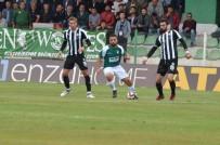 METİN YÜKSEL - Ziraat Türkiye Kupası 3. Eleme Turu Açıklaması Kırşehir Belediyespor Açıklaması 2 - Altay Açıklaması 3