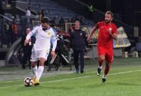 KORCAN ÇELIKAY - Ziraat Türkiye Kupası 3. Eleme Turu Açıklaması MKE Ankaragücü Açıklaması 2 - Serik Belediyespor Açıklaması 1