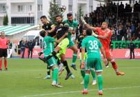 ALI TURAN - Ziraat Türkiye Kupası 3. Eleme Turu Açıklaması Yeni Amasyaspor Açıklaması 2 - Atiker Konyaspor Açıklaması 5