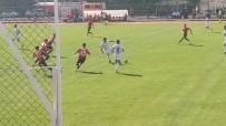 BOLAT - Ziraat Türkiye Kupası 3. Eleme Turu