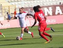 AHMET SARı - Ziraat Türkiye Kupası Açıklaması TY Elazığspor Açıklaması 0 - Batman Petrolspor Açıklaması 4