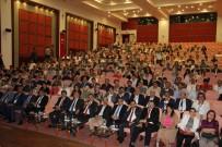 HASTA HAKLARI - 2018 Yılı Verimlilik Uygulamaları Toplantısı Malatya'da Gerçekleşti