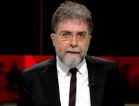 CAN DÜNDAR - Ahmet Hakan'dan Can Dündar'a: Alman himayesinde soru sorana yiğit denmez Can!