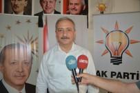 KADEM METE - AK Parti'li Mete; 'İstişare Ederek En Uygun Adayı Bulmayı Amaçlıyoruz'