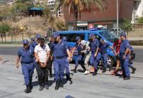 MAHMUTLAR - Alanya'da 200 Bin TL'lik İnşaat Malzemesi Çalan Şüpheliler Yakalandı