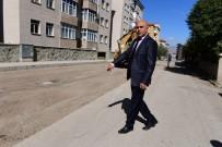 ALİ KORKUT - Ali Korkut, 'Hizmetten Tasarruf Yapmıyoruz'