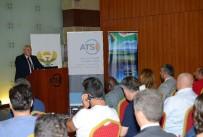 GÜNEY AFRIKA CUMHURIYETI - Antalyalı Firmalara Güney Afrika Tanıtıldı