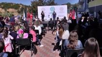 KARDEŞ OKUL - Arnavutluk'taki Maarif Okullarında Yeni Öğretim Yılı Başladı