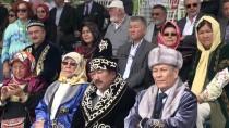 MEVLANA MÜZESİ - 'Ateşbaz-I Veli Aşçı Dede Mutfak Kültürü Günleri'