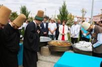 YEMEK YARIŞMASI - Ateşbaz Veli Mutfak Günleri Başladı