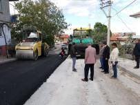 Başkan Cankul, Kepsut'da Yapılan Çalışmaları Değerlendi