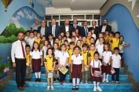 CAHIT ZARIFOĞLU - Başkan Pekyatırmacı Açıklaması 'Geleceğin Güçlü Türkiye'si Sizlere Emanet Edilecek'
