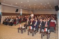 24 KASıM - BEÜ'de 'Uluslararası Sosyo-Ekonomik Araştırmaları Ve Kalkınma' Kongresi