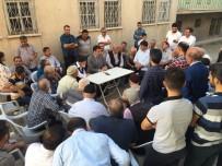 GÜMRÜK VE TİCARET BAKANI - Beydağı'ndaki Kentsel Dönüşüm Tüfenkci'nin Gündeminde