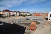 Bingöl'de Kentsel Dönüşüm Projesi Yapım Hazırlıkları Başladı