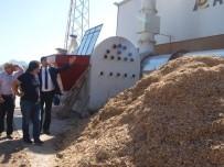 AVRUPA ÜLKELERİ - Bio Yakıt Ve Isı Cihazları Üreticileri Giresun'da Bir Araya Geldi