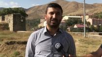 KANUNİ SULTAN SÜLEYMAN - Bitlis Kalesi'ndeki Kitabenin Çözümü Yapıldı