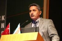 TURGAY HAKAN BİLGİN - Cemal Mustafayev Anısına Konferans Verildi