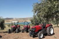 YAKIT TASARRUFU - Çiftçilerden 'Kısmet' İsimli Yeni Traktör Modeline Tam Not