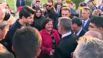 KEMAL YURTNAÇ - Cumhurbaşkanı Vekili Fuat Oktay, Yozgat'ta