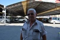 ŞEHİT BABASI - Dalaman'da MHP İlçe Başkanı'nın Şehit Babasını Darp Ettiği İddiası