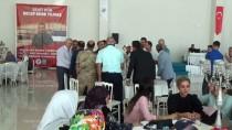 POLİS ÖZEL HAREKAT - Düğün İçin Belirledikleri Günde Şehit Eşi İçin Mevlit Okuttu