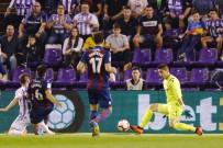 ENES ÜNAL - Enes Ünal'lı Real Valladolid, İlk Galibiyetini Aldı