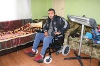 Engelli Adam, 15 Yıl Önce Boşandığı Eşinin Açtığı Dava İle Zora Düştü