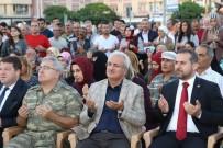 ALI ARSLANTAŞ - Erzincan Belediyesinden Vatandaşlara Aşure İkramı
