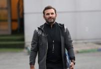 OKAN BURUK - Fenerbahçe'ye Gözdağı Verdi