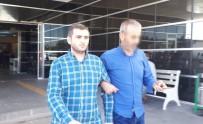 ASKERİ ÖĞRENCİ - FETÖ'nün Adıyaman Askeri Öğrenci Sorumlusu Tutuklandı