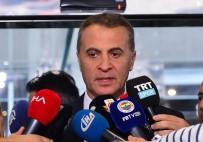FİKRET ORMAN - Fikret Orman Açıklaması 'Sözleşmelerin TL'ye Geçirilmesi Konusunda Tüm Kulüpler Mutabık Kaldık'