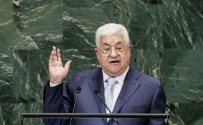 KUDÜS - Filistin Devlet Başkanı Abbas'tan Trump'a Kudüs Çağrısı