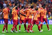 SİNAN GÜMÜŞ - Galatasaray İle BB Erzurumspor Ligde İlk Kez Karşılaşacak