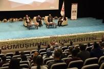GÜMÜŞHANE ÜNIVERSITESI - Gümüşhane'de 'Uluslararası Marka Ve Marka Kent Kongresi' Başladı