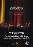 KÜLTÜRPARK - Güz Konserleri Geliyor