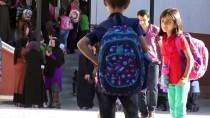 Güzel Sanatlar Öğrencilerinden Miniklere 'Hoş Geldin' Konseri