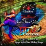FOLKLOR - Hint Dansı Severler Bu Gösteriyi Kaçırmayın !
