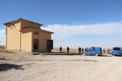 Hırsızlık İçin Girdiği Yüksek Gerilim Trafosunda Akıma Kapılıp Öldü