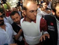 DAVA DOSYASI - Atalay Filiz'in cezası onandı