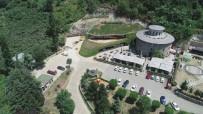 KAMU DENETÇİLİĞİ - Kamu Denetçiliği Kurumu 'Cephanelik'  Yanındaki Yeni Yapı İle İlgili Tavsiye Kararını Açıkladı