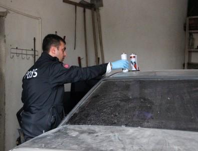 Karaman'da Çakmak Gazı Patladı Açıklaması 2 Çocuk Yaralı