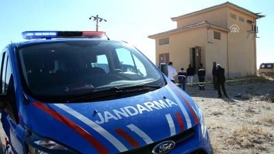 Karaman'da Elektrik Akımına Kapılan Kişi Öldü
