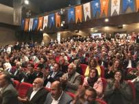 Kars AK Parti Danışma Meclisi Toplantısı Yapıldı